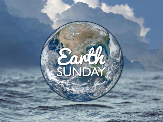 Earth Sunday